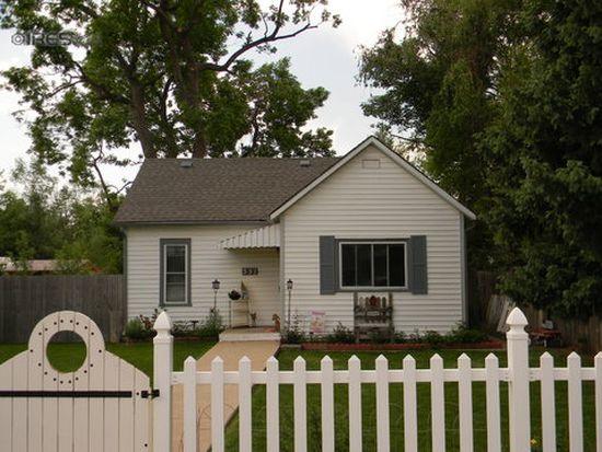337 Welch Ave, Berthoud, CO 80513