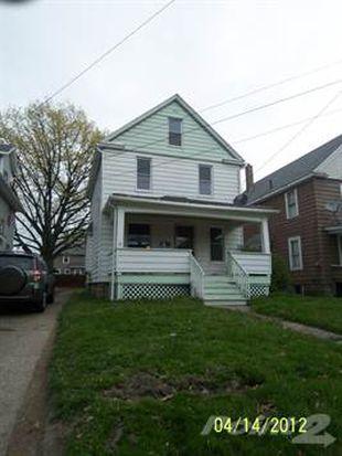47 E Archwood Ave, Akron, OH 44301