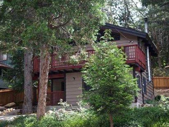 6231 Cedar Ave, Angelus Oaks, CA 92305