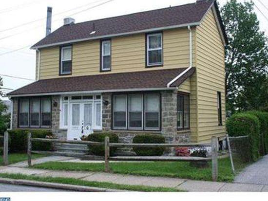 3402 Randolph St, Drexel Hill, PA 19026
