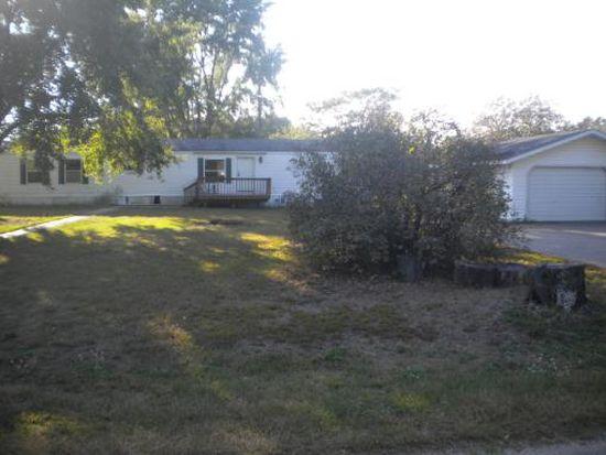 S3035 N Reedsburg Rd, Baraboo, WI 53913