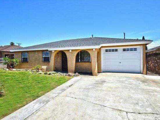 18718 Ambler Ave, Carson, CA 90746