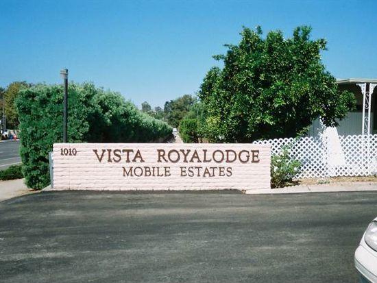 1010 E Bobier Dr SPC 148, Vista, CA 92084