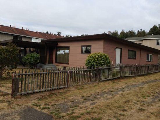 2948 L K Wood Blvd, Arcata, CA 95521