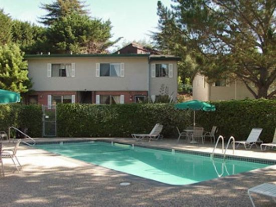 31 Reed Blvd APT 1B, Mill Valley, CA 94941