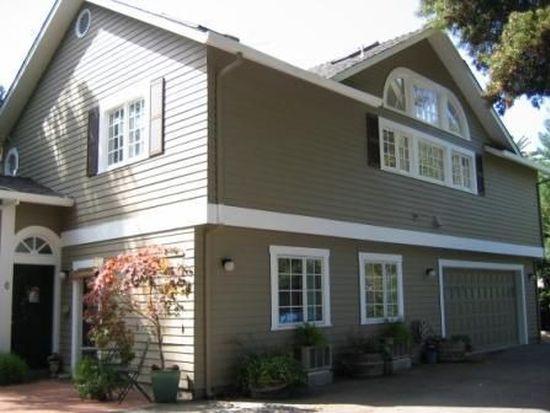 6 Sweet William Ln, Menlo Park, CA 94025