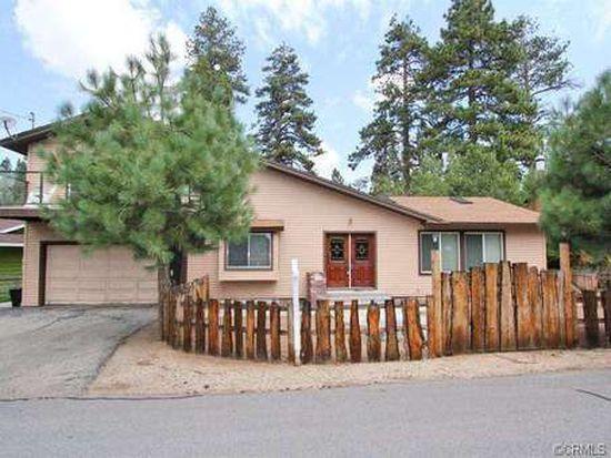 193 Eagle Dr, Big Bear Lake, CA 92315