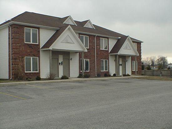3550 Bethel Dr, West Lafayette, IN 47906