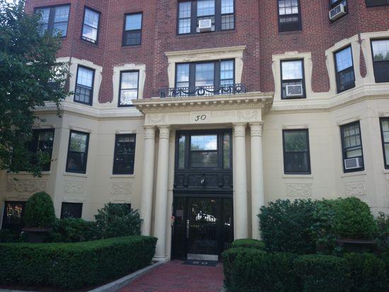 50 Commonwealth Ave APT 503, Boston, MA 02116
