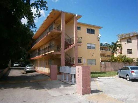 2441 NW 13th St APT 59, Miami, FL 33125