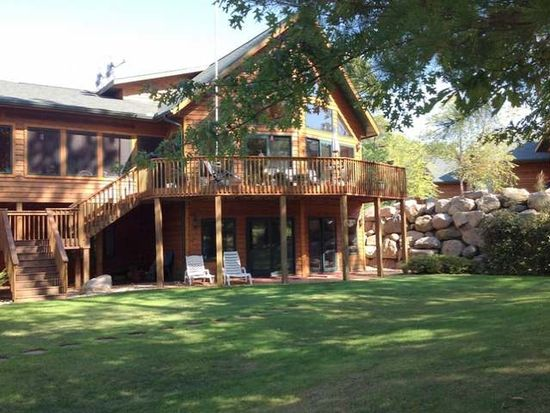 1458 Golf View Rd # 7, Eagle River, WI 54521
