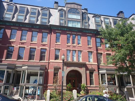 201 Newbury St APT 303, Boston, MA 02116