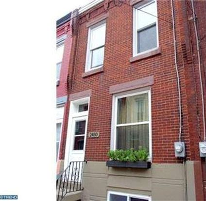 2450 Montrose St, Philadelphia, PA 19146