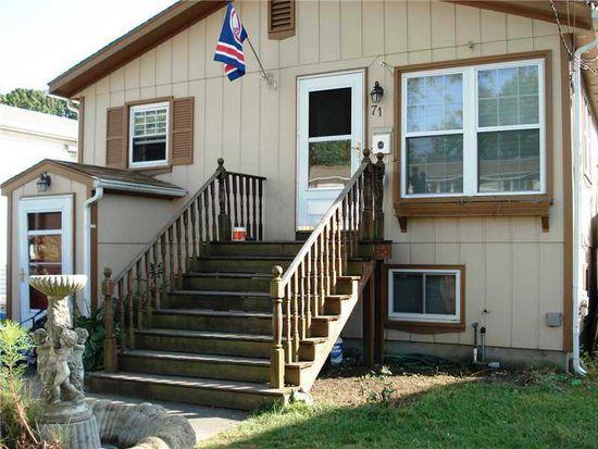 71 Lake St, Cranston, RI 02910