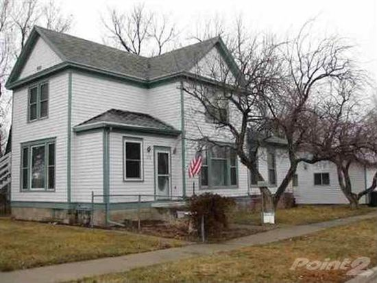 1015 State St, Belle Fourche, SD 57717