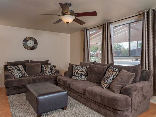 5011 E Julia St, Tucson, AZ 85711