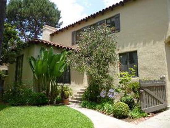 176 Glen Summer Rd, Pasadena, CA 91105