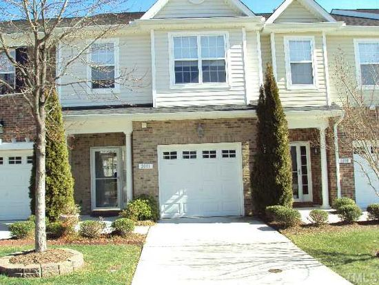 3002 Settle In Ln, Raleigh, NC 27614