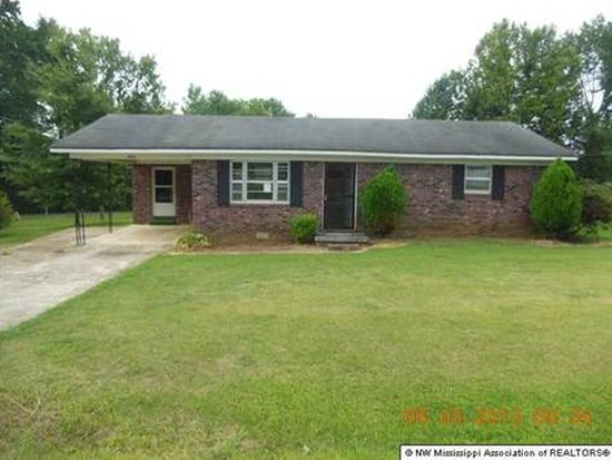 1008 Mayberry St, New Albany, MS 38652