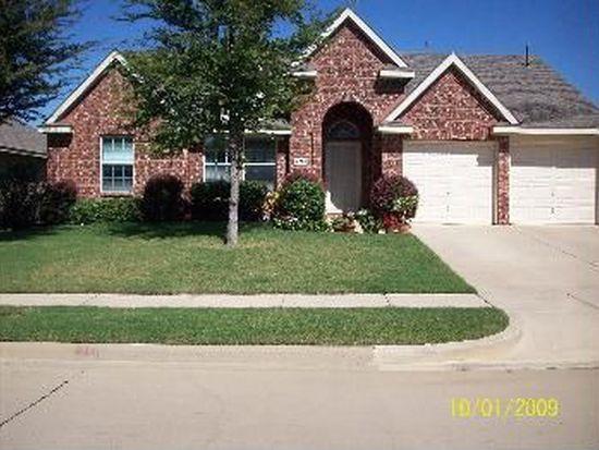 2701 Hereford Rd, Denton, TX 76210