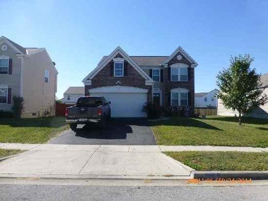 6931 Storm Boat Ln, Canal Winchester, OH 43110