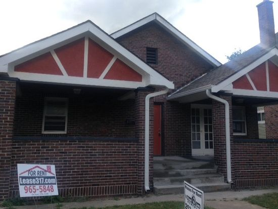 2924 Broadway St, Indianapolis, IN 46205