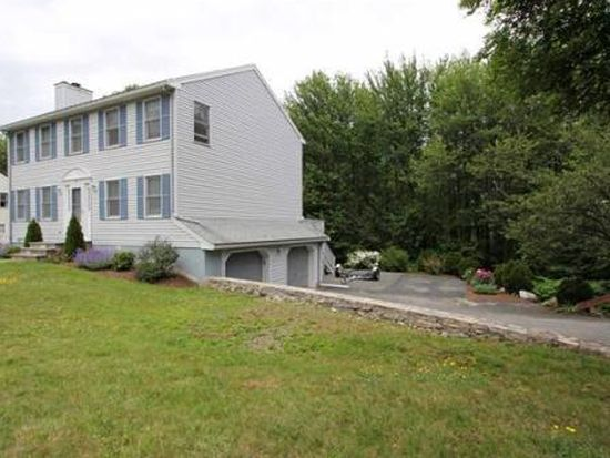 32 Stacey Rd, Marlborough, MA 01752
