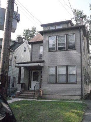 192 Oxford St, Orange, NJ 07050