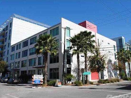 101 N 12th St UNIT 403, Tampa, FL 33602