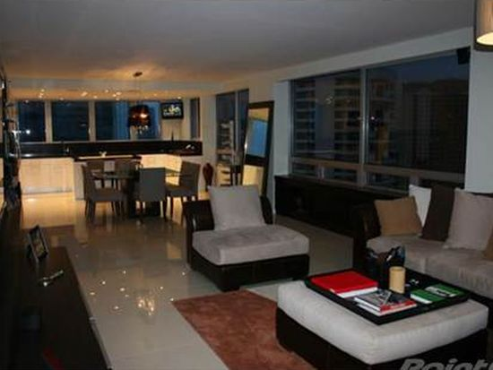 1541 Brickell Ave APT 2305, Miami, FL 33129