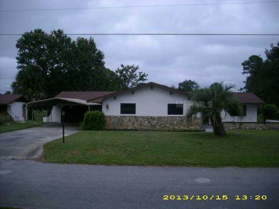 25 Fairway Dr, Eustis, FL 32726