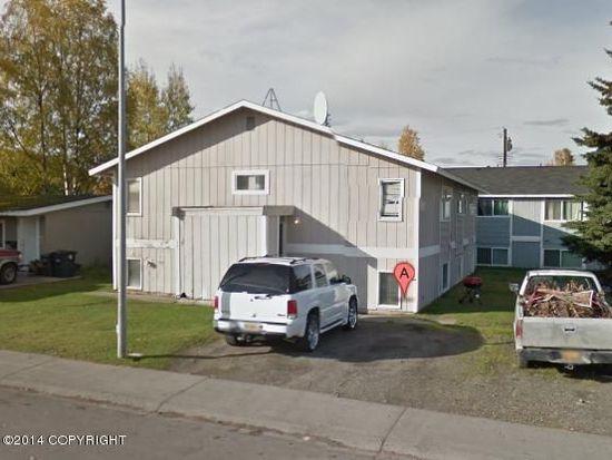 642 N Klevin St, Anchorage, AK 99508