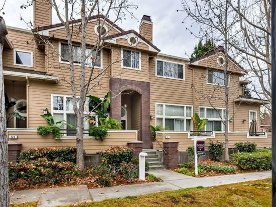551 Mill River Ln, San Jose, CA 95134