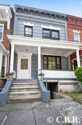 560 E 7th St, Brooklyn, NY 11218