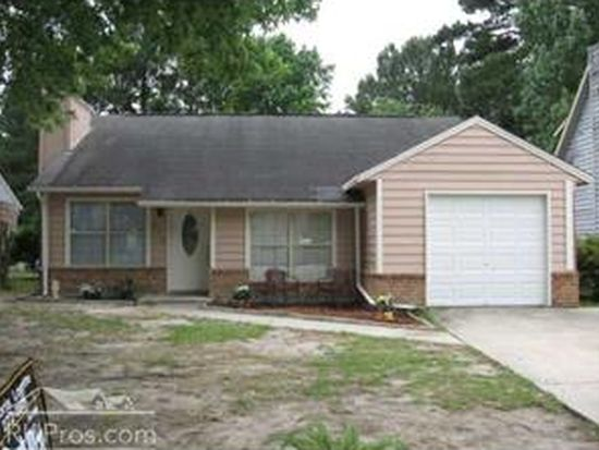 239 Forest Ridge Dr, Savannah, GA 31419