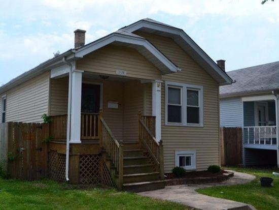 2155 N Natchez Ave, Chicago, IL 60707