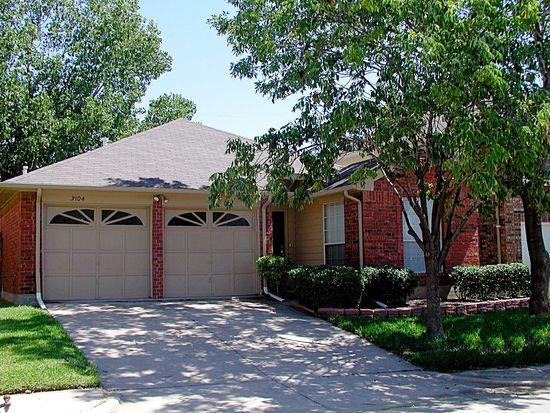 3104 Renaissance Dr, Dallas, TX 75287