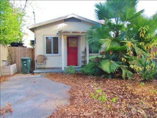 650 N Catalina Ave, Pasadena, CA 91106