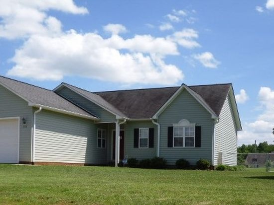 238 Danner Rd, Mocksville, NC 27028