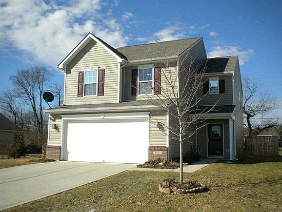 5532 Sweet River Dr, Indianapolis, IN 46221