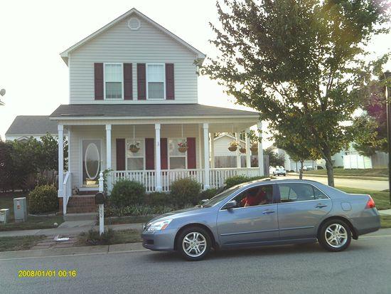 173 Fountain Springs Rd, Holly Springs, NC 27540