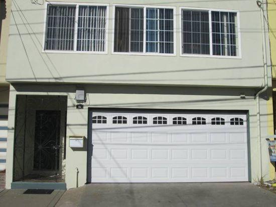 43 Garibaldi St, Daly City, CA 94014