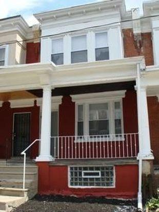 1035 S Frazier St, Philadelphia, PA 19143