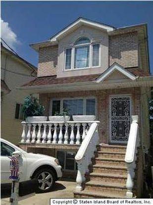 153 Cannon Ave, Staten Island, NY 10314