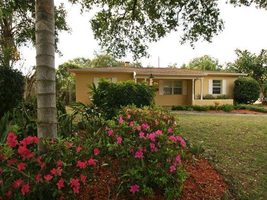 3712 Bobolink Ln, Orlando, FL 32803