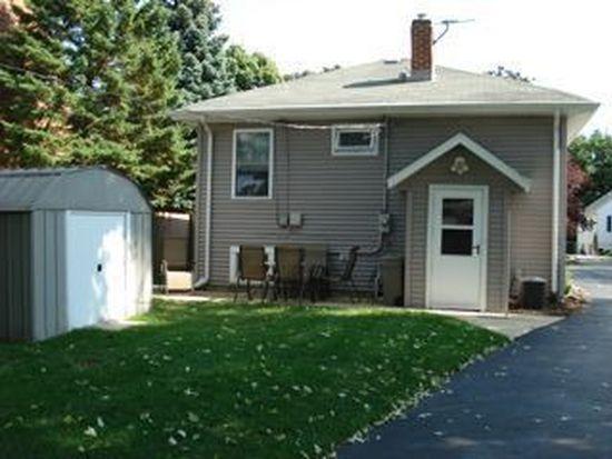 170 S Pick Ave, Elmhurst, IL 60126
