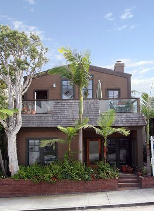 348 29th St, Hermosa Beach, CA 90254
