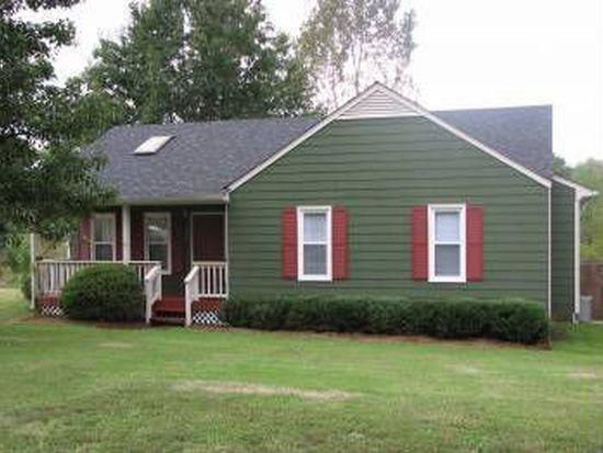 1802 Meadow Farm Dr, Richmond, VA 23225
