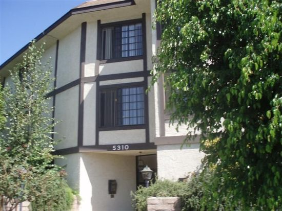5310 Circle Dr APT 201, Sherman Oaks, CA 91401