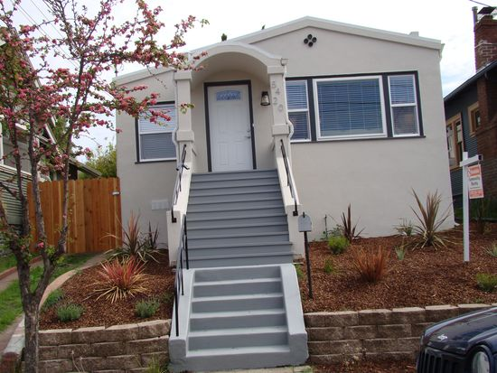 5420 Ruth Ave, Oakland, CA 94601